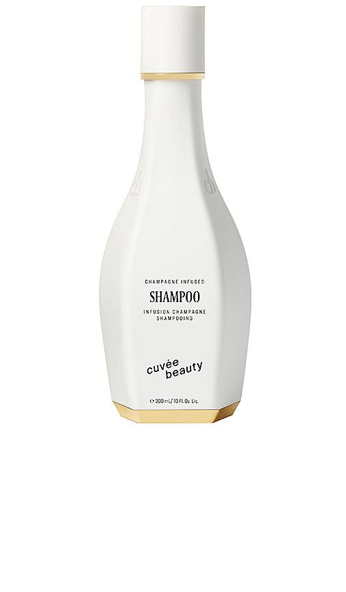 CUVEE Shampoo.