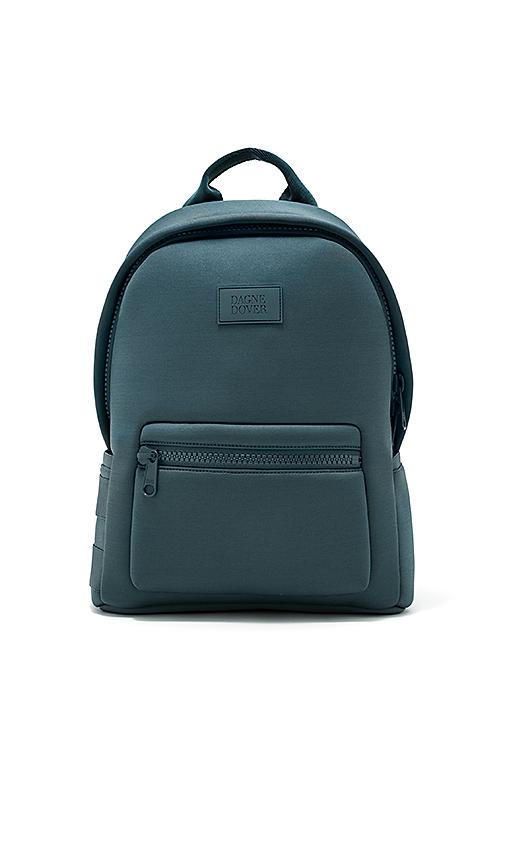DAGNE DOVER Dakota Backpack in Gray