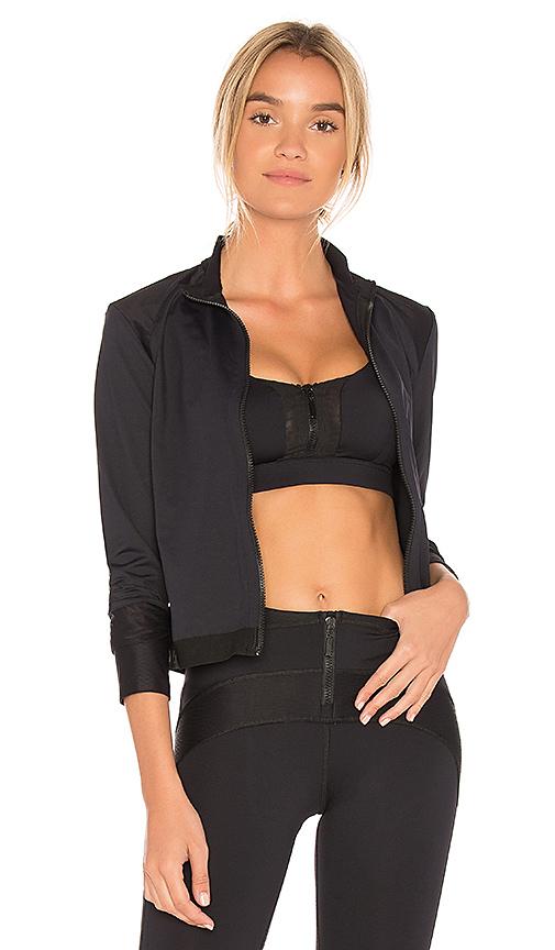 DAQUINI Brooke Jacket in Black