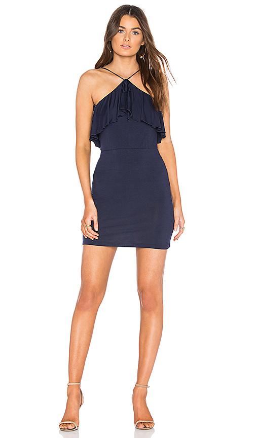 De Lacy Lane Dress in Blue