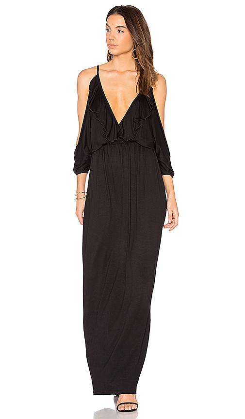 De Lacy Nia Dress in Black