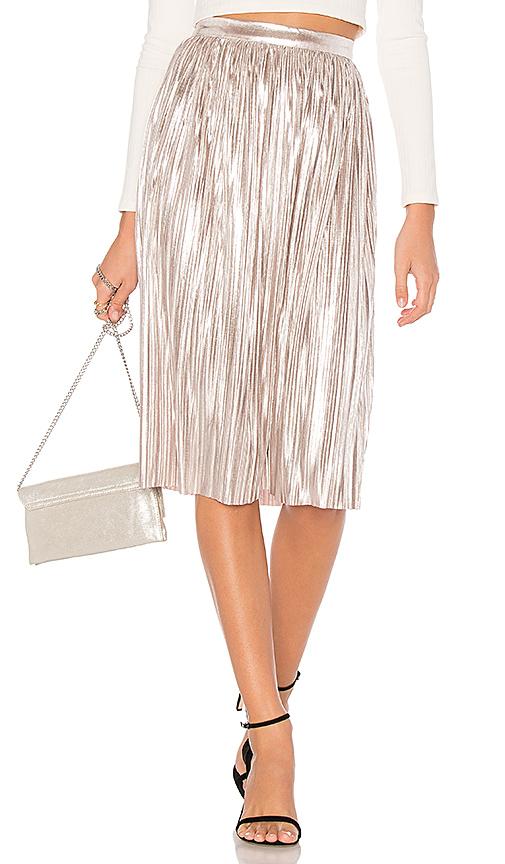 devlin Morgan Skirt in Pink. - size 0 (also in 2,4,6,8)