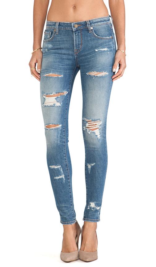 Sale alerts for D-ID New York Skinny Jean - Covvet
