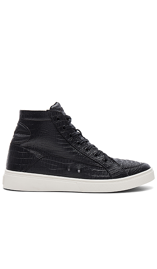 Diesel Fashionisto S Groove Mid in Black. - size 45 (also in 40.5,41,42,42.5,44,44.5)