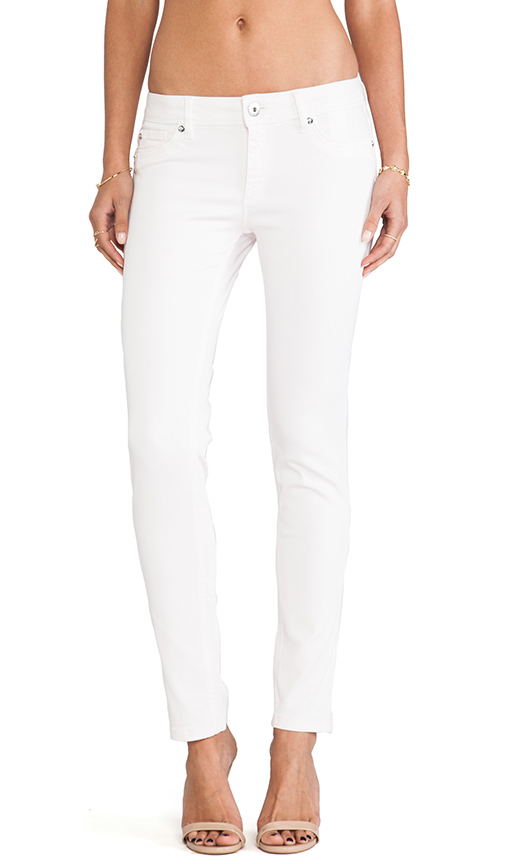 DL1961 Angel Ankle Skinny in Cabrini