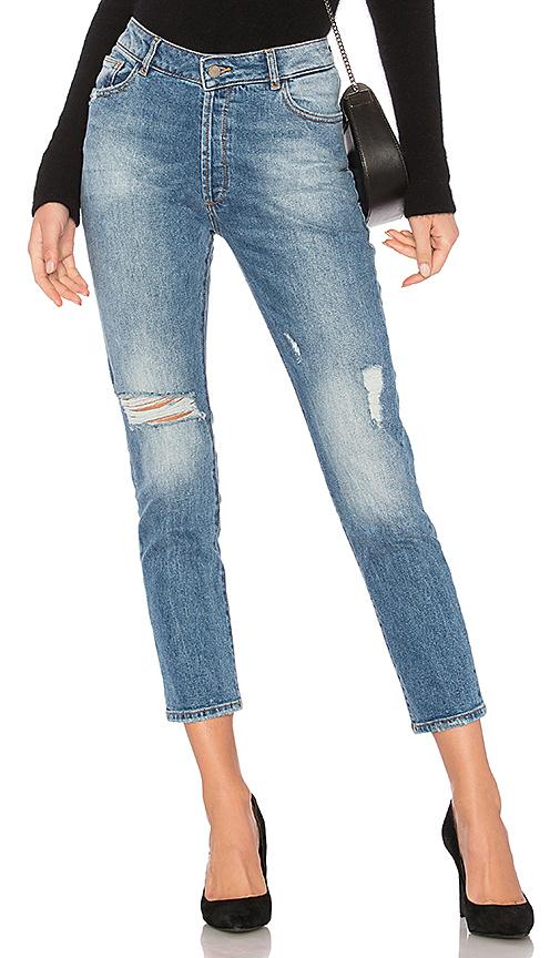 DL1961 Bella Cropped Jean. - size 26 (also in 24,25,27,28,29,30)