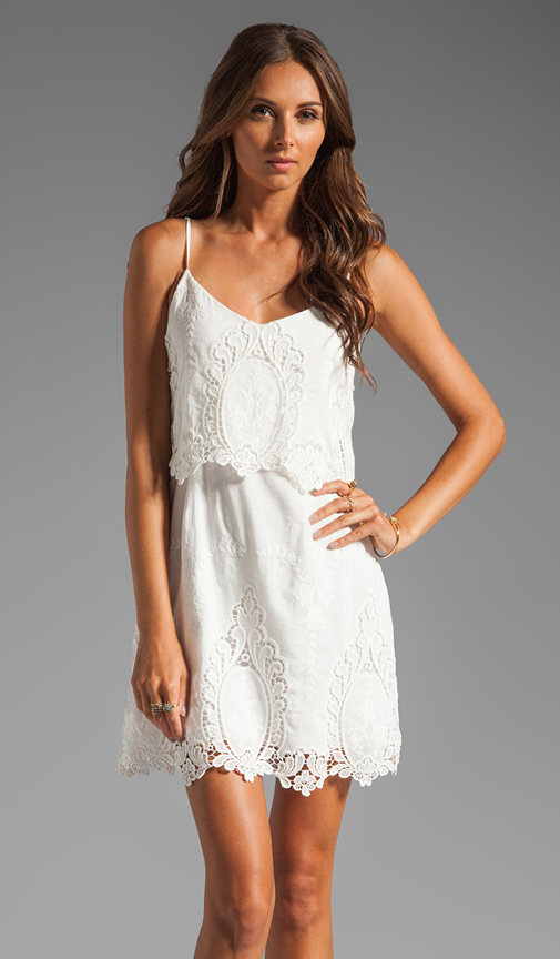 Sale alerts for Dolce Vita Jeralyn Dress - Covvet