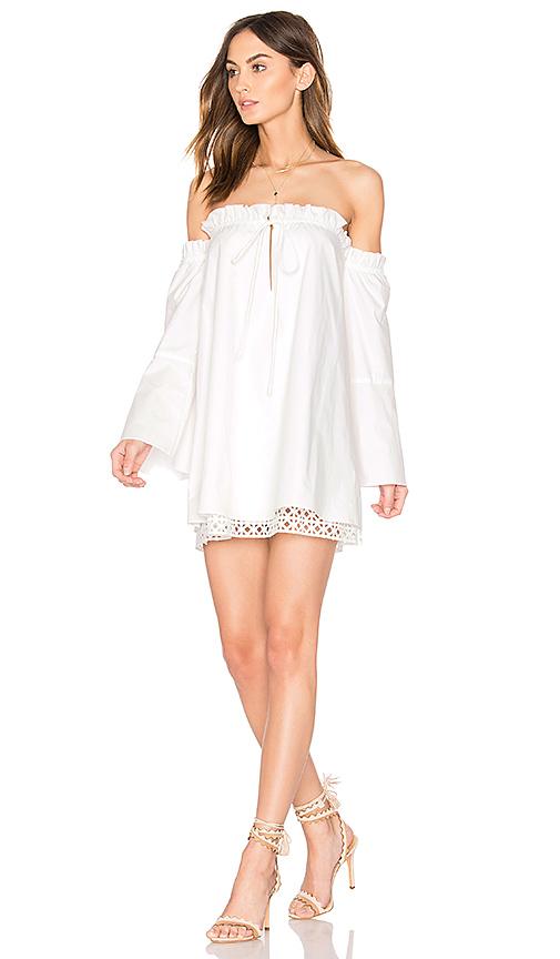 Dolce Vita Delainey Dress in White