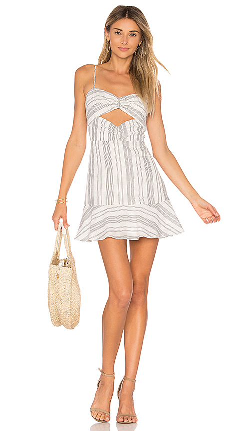 Dolce Vita Sierra Dress in Ivory