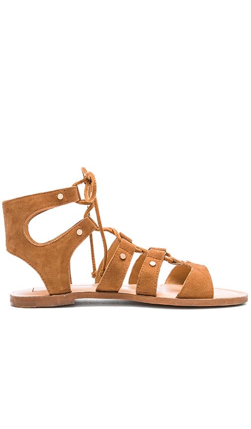 Dolce Vita Jasmyn Sandal in Tan