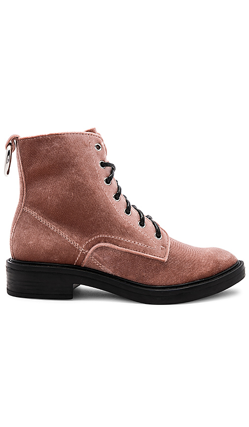 Dolce Vita Bardot Boot in Rose