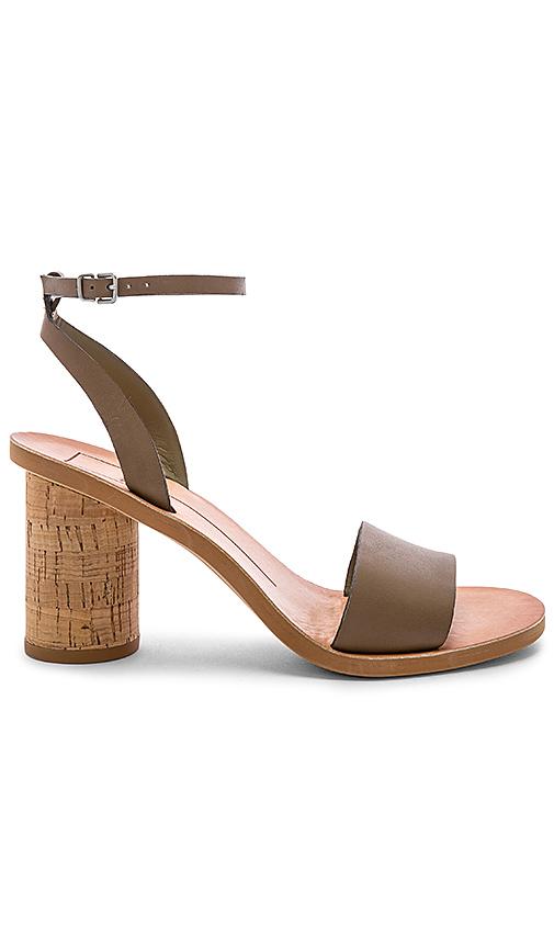 Dolce Vita Jali Sandal in Olive