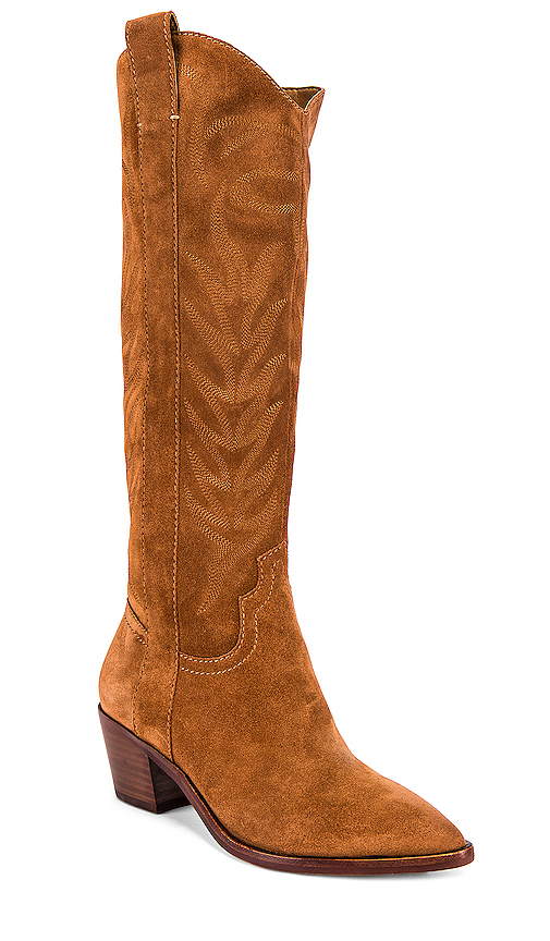 Dolce Vita Solei Boot in Brown