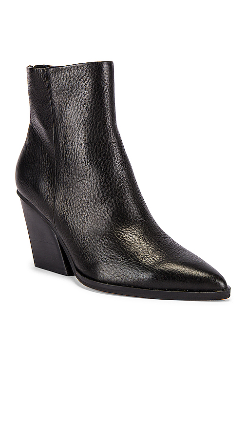 Dolce Vita Issa Booties in Black
