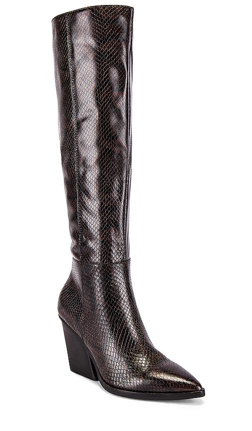 Dolce Vita Isobel Boot in Brown