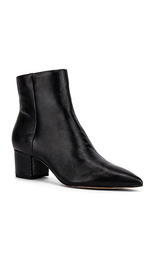 Dolce Vita Bel Booties in Black