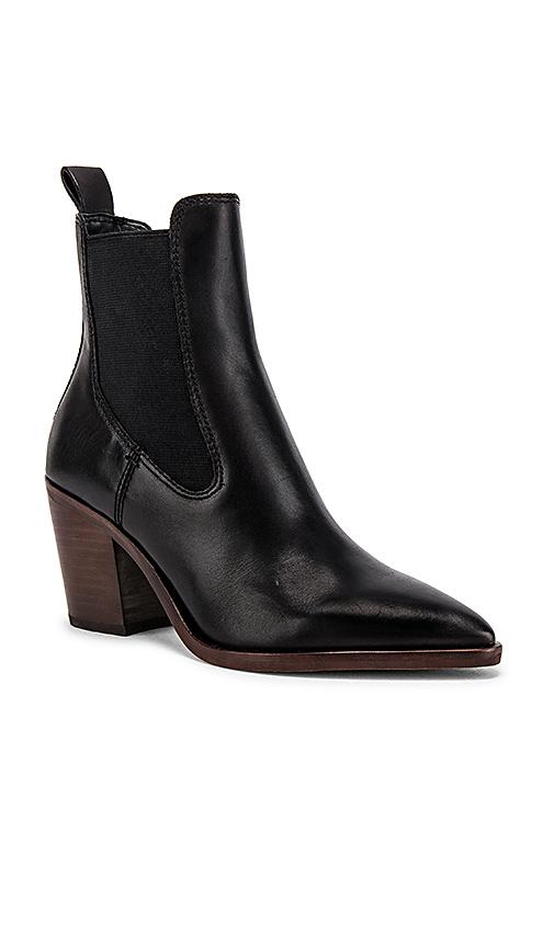 Dolce Vita Sabil Booties in Black