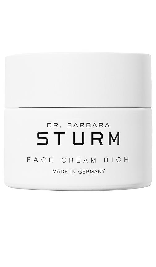 Dr. Barbara Sturm Face Cream Rich in Beauty: NA.