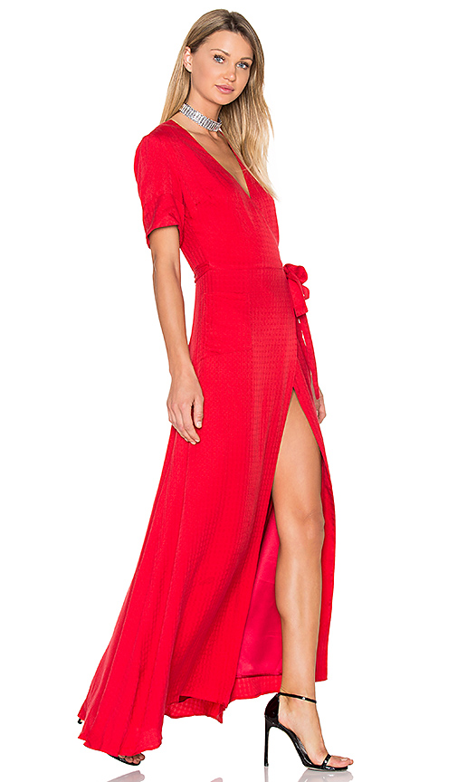 DREAM BLAIR MAXI DRESS