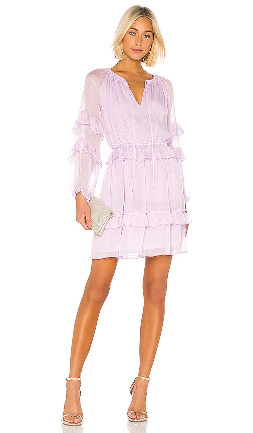 Diane von Furstenberg HAVEN ????? in Lavender. Size M.