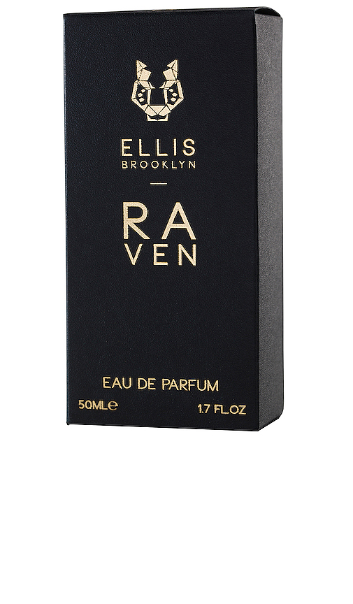 Ellis Brooklyn Raven Eau De Parfum in Raven.