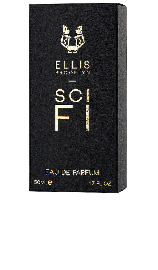 Ellis Brooklyn Sci Fi Eau De Parfum in Sci Fi.