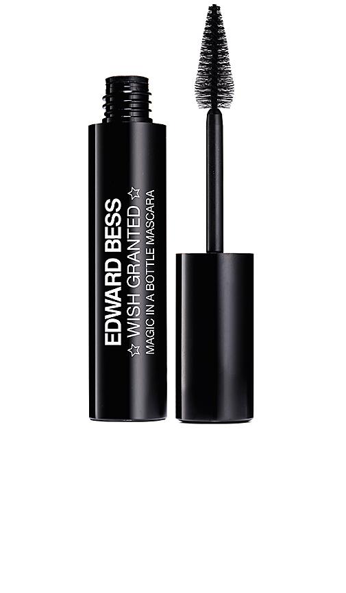 Edward Bess Wish Granted Magic in a Bottle Mascara in Black.