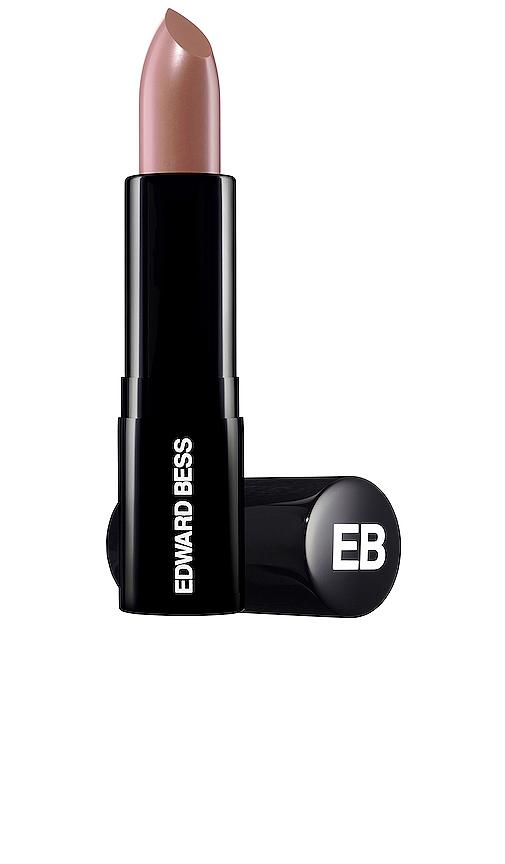 Edward Bess Ultra Slick Lipstick in Nude.