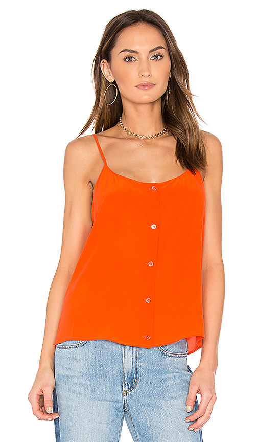 Equipment Perrin Cami in Red