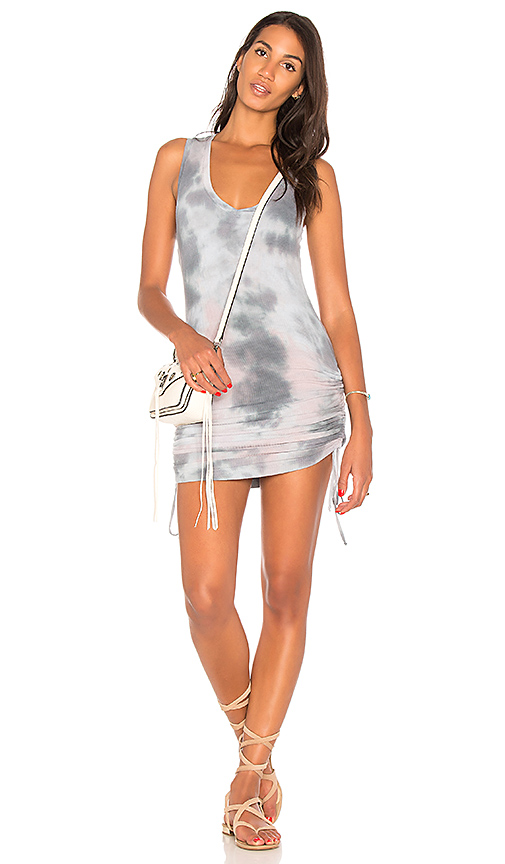Feel the Piece X REVOLVE Beverly Tank Dress in Pink