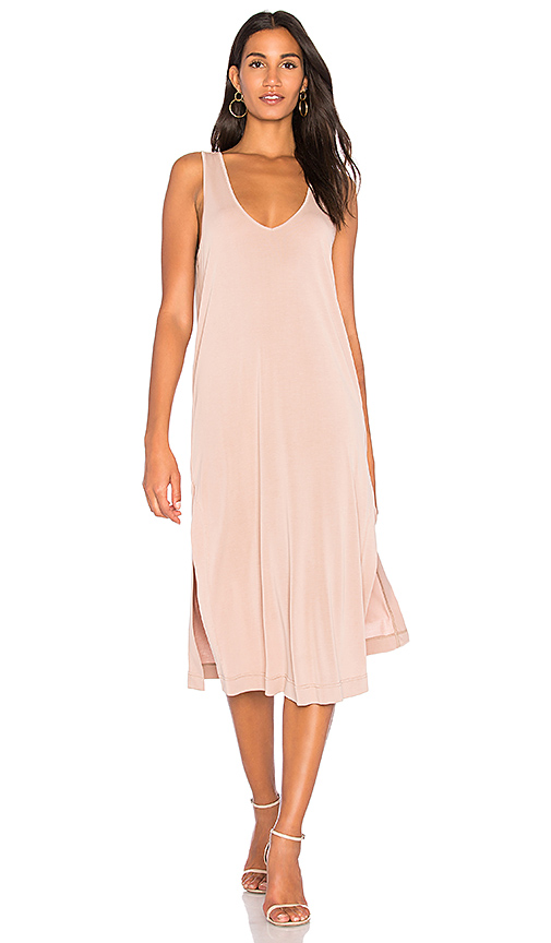 The Fifth Label South West Dress in Mauve