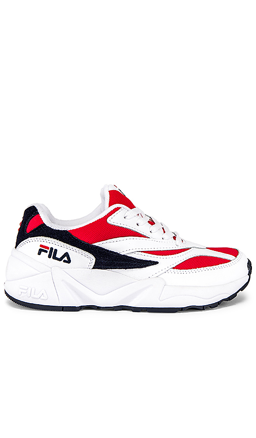 Fila V94M Sneaker in White