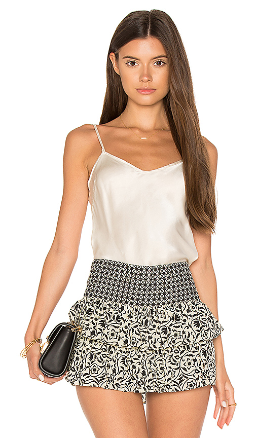 Flannel Australia Essential Cami in Ivory