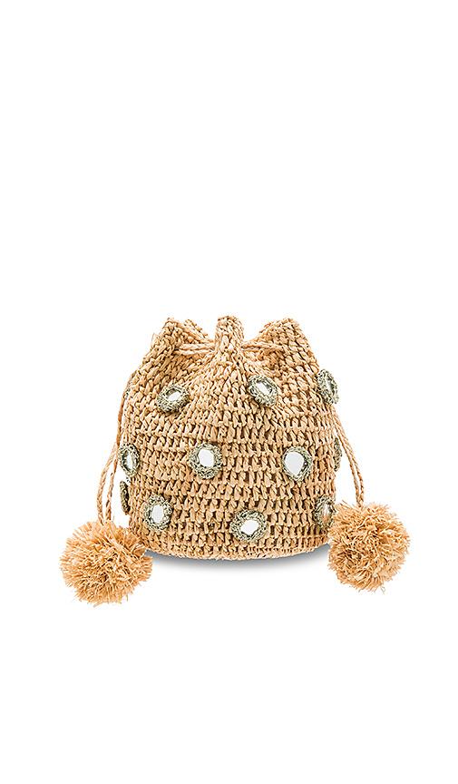 florabella Tangier Bag in Brown