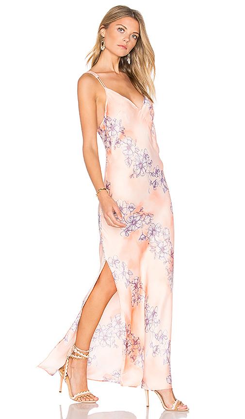 Photo of Free People Cassie Girl Slip Dress in Pink - shop Free People dresses sales