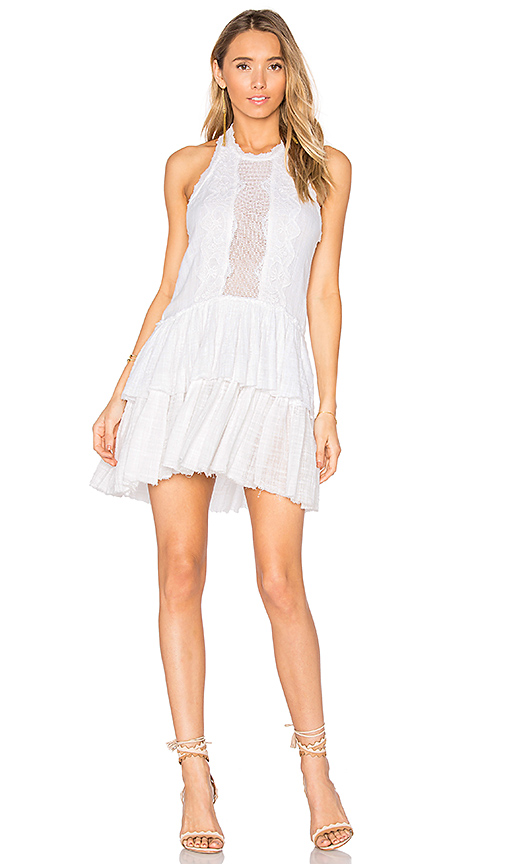 Photo of Free People Vanessa Dress in Pink - shop Free People dresses sales