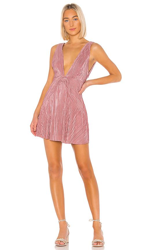 Free People Dresses Twist And Shout Mini Dress