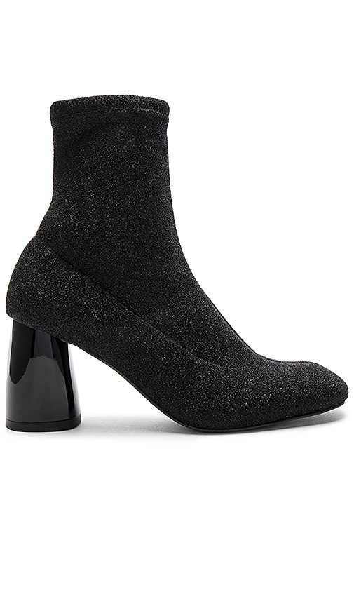 Free People Spectrum Sock Boot in Black