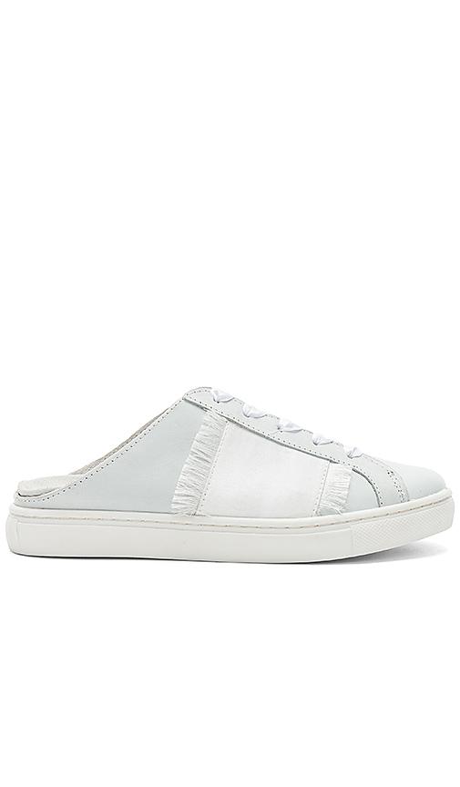 Free People Naples Slip On Sneaker in White