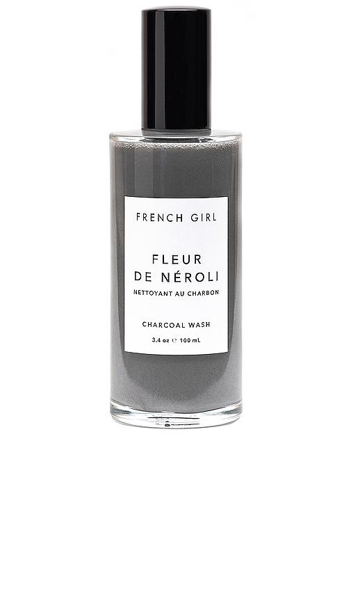 French Girl Fleur De Neroli Charcoal Wash in Beauty: NA.