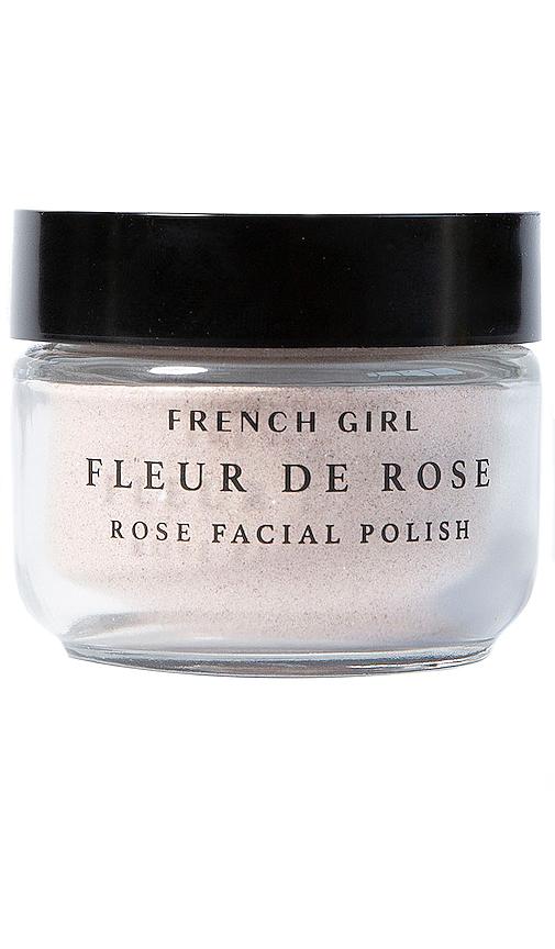 French Girl French Fleur De Rose Facial Polish in Beauty: NA.
