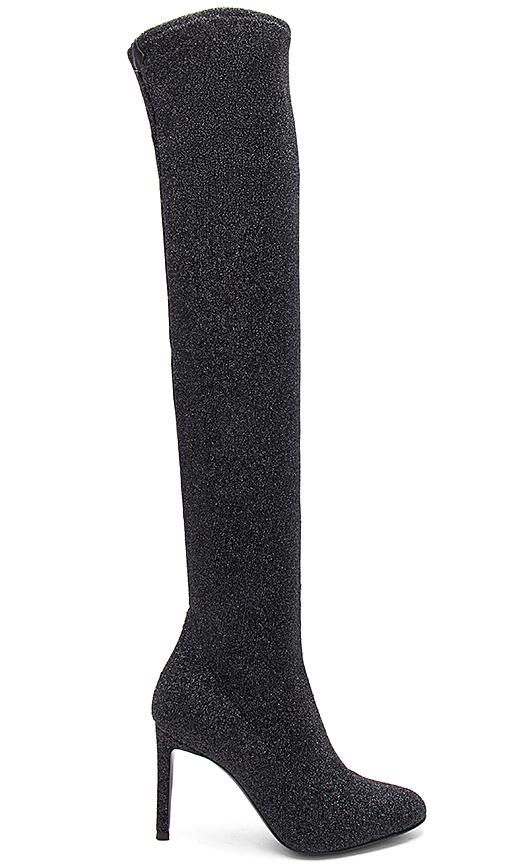 Giuseppe Zanotti Bimba Boot in Black
