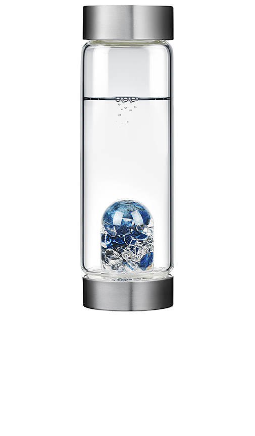 Gem-Water VitaJuwel Balance Water Bottle.
