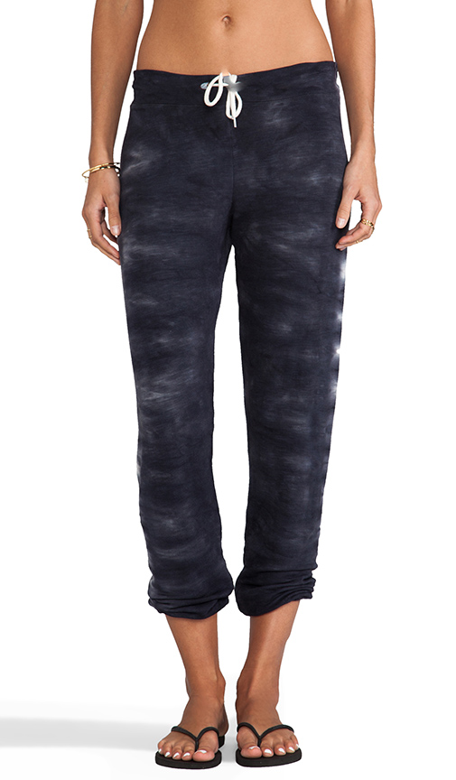Sale alerts for MONROW Fish Bone Tie Dye Sweats - Covvet