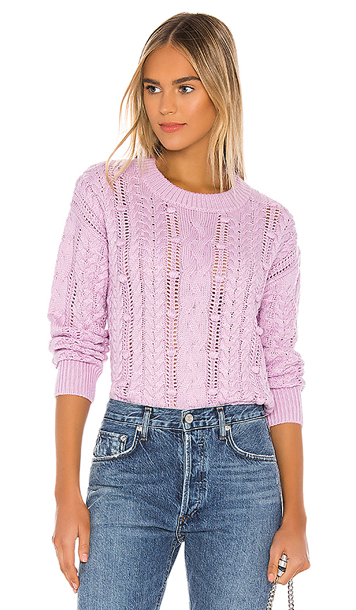 Heartloom Margo Sweater