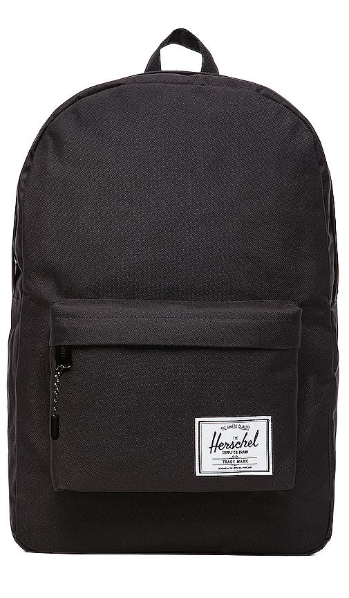 Herschel Supply Co. Classic in Black.