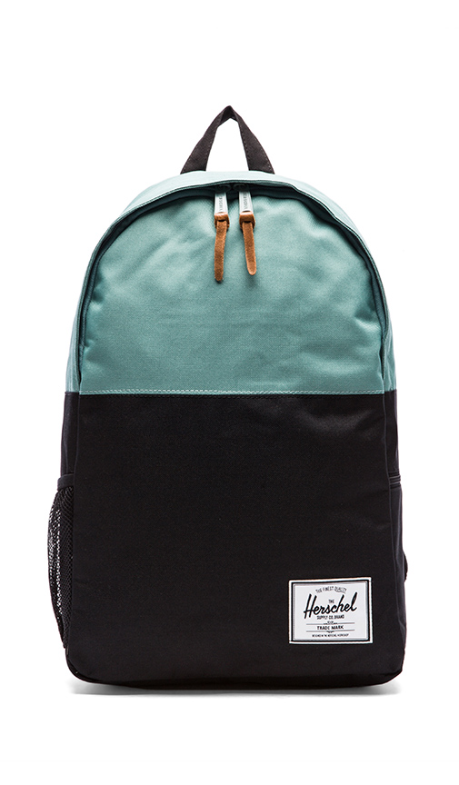 Herschel Supply Co. Jasper Backpack in Teal