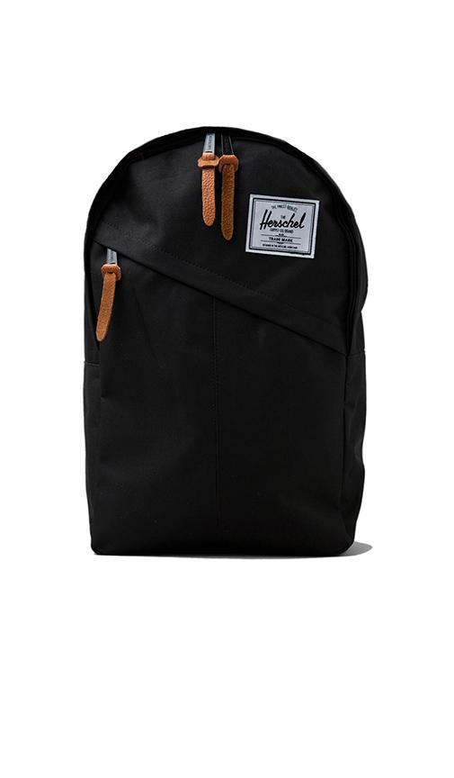 Herschel Supply Co. Parker Backpack in Black.