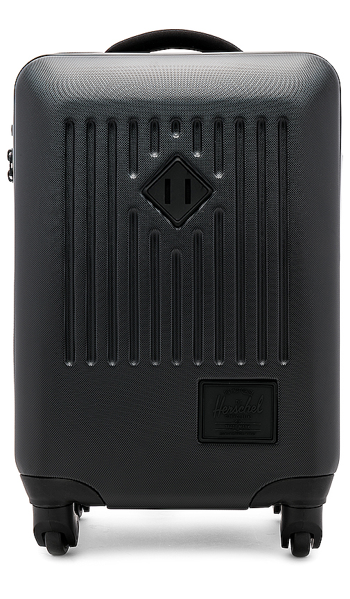 Herschel Supply Co Trade Carry-On in Black