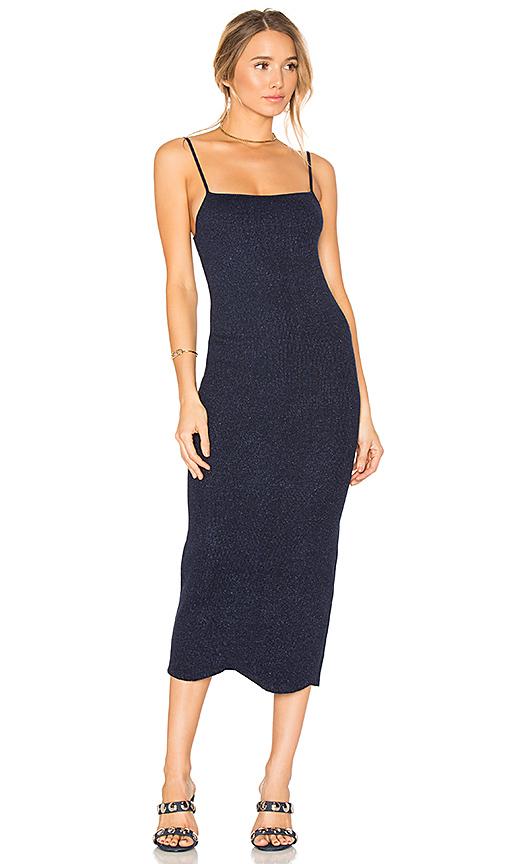 HELFRICH Kri Dress in Blue